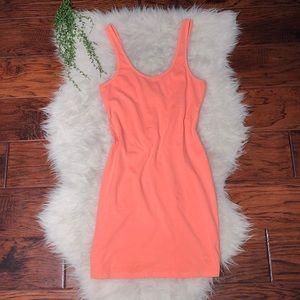 PINK Victoria's Secret Bodycon Dress